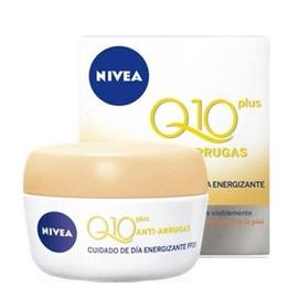 Nivea Q10+ Plus Anti Wrinkle Energy Day Cream 50ml