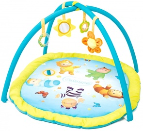 Smoby Cotoon Activity Playmat Blue
