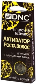 DNC Growth Activator For Dry And Normal Hair 3x15ml