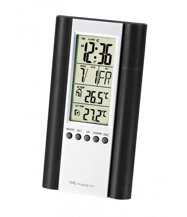 Метеостанция Fiesta Digital LCD