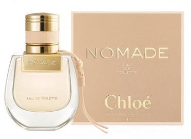 Parfüümid Chloe Nomade, 30 ml EDT