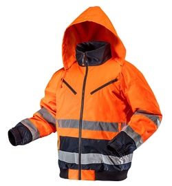 Neo Working Jacket Orange M