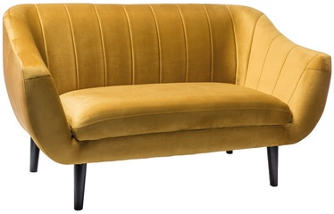 Signal Meble Sofa Elite 2 Velvet Curry
