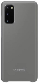 Samsung LED Back Case For Samsung Galaxy S20 Grey