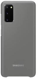 Samsung LED Back Case For Samsung Galaxy S20 Grey