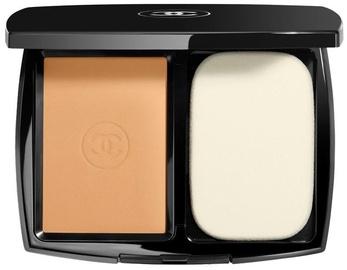 Chanel Le Teint Ultra Tenue Ultrawear Flawless Compact Foundation SPF15 13g 91