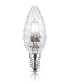 Halogeninė lempa Philips BW35, 42W, E14, 2800K, 630lm