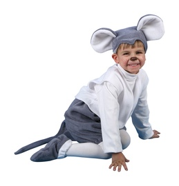 Karnavalinis peliuko kostiumas