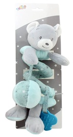 Axiom New Baby Plush Spring Teddy Bear Mint 30cm 4954b