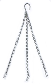 Кронштейн вазона Garden Center Chain Pot Holder Hbc14 Black