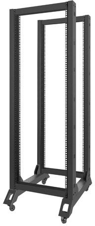 Lanberg OR01-6832-B Open Rack 32U