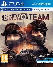Игра для PlayStation 4 (PS4) Sony Bravo Team VR