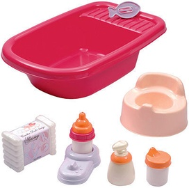 Ecoiffier Baby Bath And Potty 8/788S