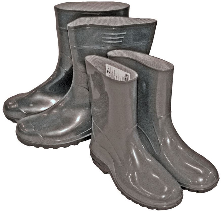 Резиновые сапоги Diana PVC Boots 24cm 40