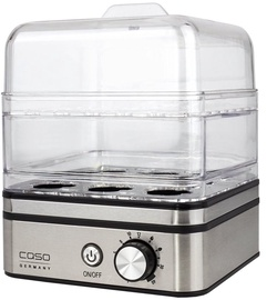 Caso ED10 Electronic Egg Boiler & Steam Cooker