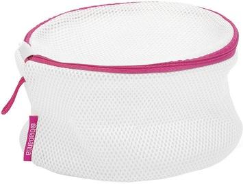 Liemenelių skalbimo maišelis Brabantia, White
