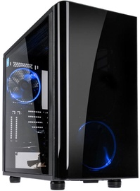 Thermaltake View 31 Midi Tower Black