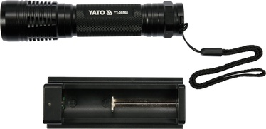 Yato YT-08568 Flashlight With Charger
