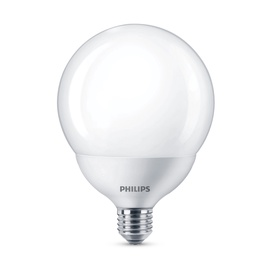 LED lempa Philips G120, 18W, E27, 2700K, 2000lm
