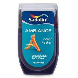 TESTER AMBIANCE TURQUOISE HOLIDAY 30ML