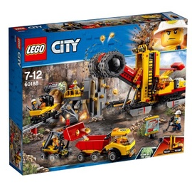 KONSTRUKTOR LEGO CITY GREAT VEHICLES