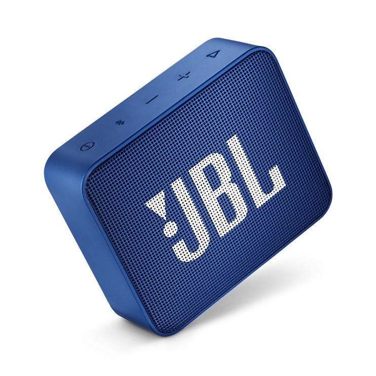 Belaidė kolonėlė JBL Go 2 Sea Blue, 3 W
