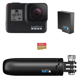 GoPro Hero7 Black Special Bundle