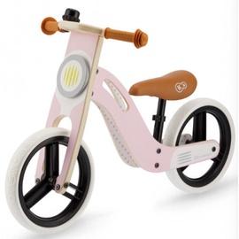 Vaikiškas dviratis Kinderkraft Uniq Pink