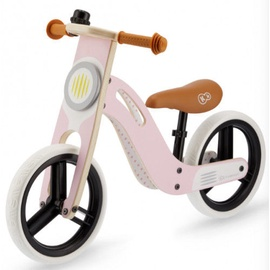 Балансирующий велосипед Kinderkraft Uniq Pink