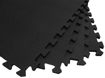 PX Sport Protective Floor Mat Set GSb4