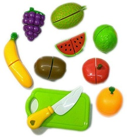 Gerardos Toys Fruit Set 10pcs