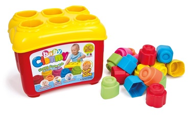 Clemmy Shape Sorter 14884