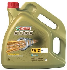 Castrol Edge Titanium FST C3 5W30 Engine Oil 4l