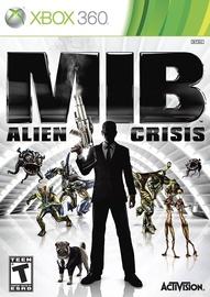 Men in Black: Alien Crisis Wii