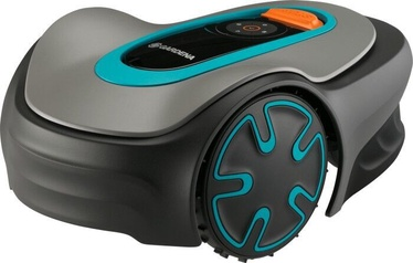 Vejos pjovimo robotas Gardena Sileno Minimo