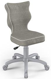 Детский стул Entelo Petit Size 3 VS03 Grey, 335x300x775 мм