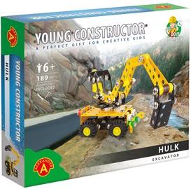 Alexander Young Constructor Hulk 1643