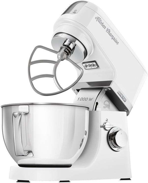 Virtuvinis kombainas Sencor STM 6350 White
