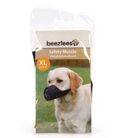 Antsnukis šunims medžiaginis Beeztees, dydis XL