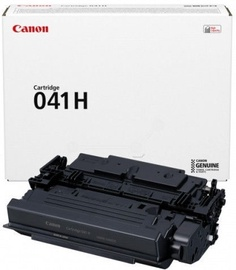 Canon Toner Cartridge 041H Black 0453C002