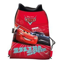 Sportinis krepšys Cars, 33 x 45 cm