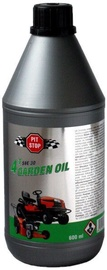 Pitstop 4T Garden Oil 600ml