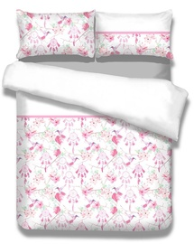 AmeliaHome Snuggy Sweet Dreams Bedding Set 200x220/70x90 2pcs