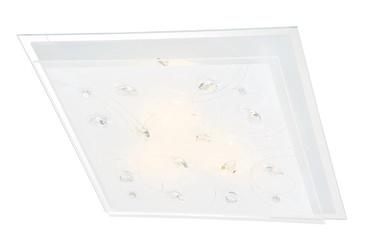Plafoninis šviestuvas Futura 48500-3F, 3X40W, E27