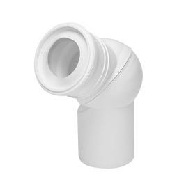 Regulējams WC poda savienojums Tycner 671 D110mm