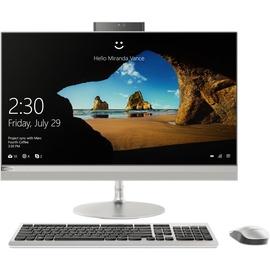 Lenovo IdeaCentre AIO 520 AIO F0D6001XPB Silver