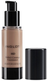 Inglot HD Perfect Cover Up Foundation 35ml 72