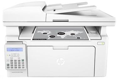 Daugiafunkcis spausdintuvas HP M130fn, lazerinis