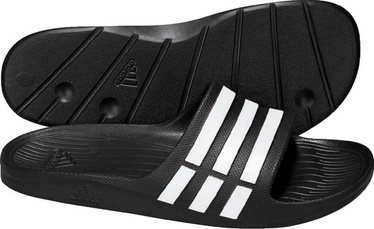 Adidas Duramo Slide Black 47