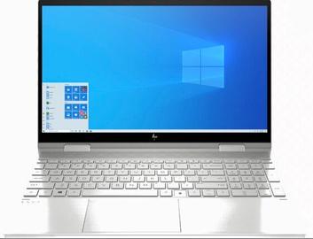 Ноутбук HP Envy, Intel® Core™ i7, 16 GB, 1 TB, 15.6 ″